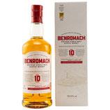 Benromach 10 y.o. - neue Ausstattung 2020