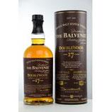 Balvenie 17 y.o. Double WoodVolumen: 0.7 Liter | Alkoholgehalt: 43% | Kühlfiltriert | Mit Farbstoff