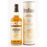 Benriach Cask Strength Batch #2