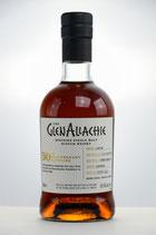 GlenAllachie 1978/2018 Cask# 10296 Sherry Butt  55,9% 0,5l