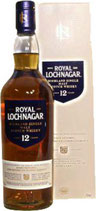 Royal Lochnagar Distillers Ed Highland Single Malt 0,7l Vol.:40%