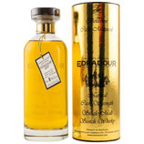 Edradour 2007/2021 - 13 y.o. - Natural Cask Strength - Small Batch - Ibisco Bourbon