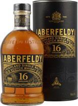 Aberfeldy 16 y.o 0,7l 40% Vol