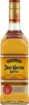 Jose Cuervo Especial Reposado Gold Tequila 0,7l 38%