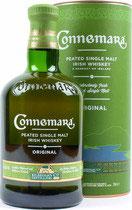 Connemara Peated Single Malt 0,7l 40%Vol Irish Single Malt