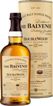 Balvenie 12 Jahre Double Wood 0,7l 40% Vol.