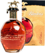 Blanton Gold Edition - Single Barrel 0,7l 51,5%_