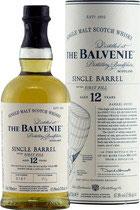 Balvenie 12 y.o. Single Barrel