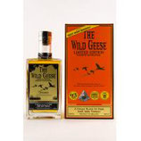 The Wild Geese  Limited Edition Fourth Centennial Blended  Whiskey 43% Vol.0,7l