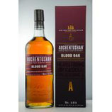 Auchentoshan Blood Oak  0,7l 46%Vol