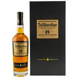 Tullibardine 25Years Old 46% Vol 0,7l