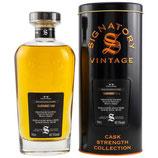 Glenturret 1989/2019 - Sig CS - Cask 230 ( for Kirsch Whisky)Volumen:0.7 Liter|Alkoholgehalt:47.1%|Nicht kühlfiltriert|Ohne Farbstoff