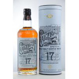 Craigellachie 17 Years Old Highland Single Malt 0,7l Vol 46