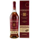 Glenmorangie 12 y. o. - The Accord