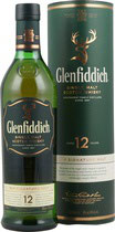 Glenfiddich 12 Years 0,7l 40%  Typ Single Malt*