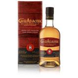 GlenAllachie 8 y.o. Koval Rye Finish GlenAllachie Wood Finishes  Volumen: 0.7 Liter | Alkoholgehalt: 48% | Nicht kühlfiltriert | Ohne Farbstoff