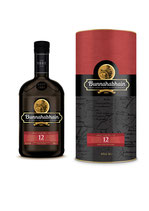 Bunnahabhain 12 Years Old Islay Single Malt 0,7l Vol.:46,3