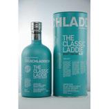 Bruichladdich Classic / Scottish Barley  Volumen: 0.7 Liter | Alkoholgehalt: 50% | Nicht kühlfiltriert | Ohne Farbstoff