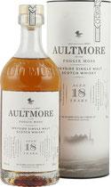 Aultmore 18 Jahre  0,7l 46% Vol.