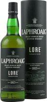 Laproaig Lore Vol 48% 0,7l