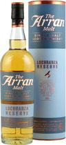 Arran Lochranza Reserve Single Malt 0,7l 43%Vol.