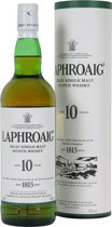 Laphroaig 10 Jahre 0,7l Alk 40%_