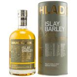 Bruichladdich Islay Barley 2012*