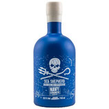 Sea Shepherd Navy Strength Batch #1 - Islay Single Malt Whisky