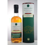 Green Spot finished in Bordeaux Volumen: 0.7 Liter | Alkoholgehalt: 46% | Kühlfiltriert | Ohne Farbstoff