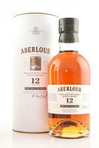 Aberlour 12 years Unchillfiltered 0,7l 48% Vol