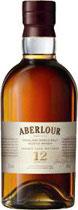Aberlour 12 years Double Cask Matured  0,7l 40% Vol