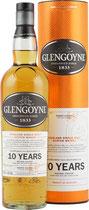 Glengoyne 10yo 0,7l 40% Vol