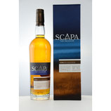 Scapa Glansa 0,7l 40% Vol.