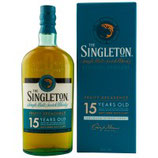 Singleton of Dufftown 15 y.o. in GP - Fruity Decadence
