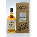 Glen Els - Five - Sauternes Cask SE Volumen: 0.7 Liter | Alkoholgehalt: 56% | Nicht kühlfiltriert | Ohne Farbstoff