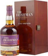 The Irishman Cask Strength 0,7l 54%Vol Irish Whiskey