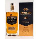Mortlach 20 y.o.