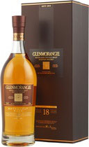 Glenmorangie 18 Years Old 0,7l 43% Vol