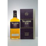 Tullamore Dew 12 Years old 0,7l 40% Vol Blended Irish Whiskey