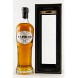 Tamdhu 12 y.o.  Volumen: 0.7 Liter | Alkoholgehalt: 43% | Nicht kühlfiltriert | Ohne Farbstoff