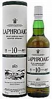 Laphroaig 10 y.o. Cask Strength 57,9%