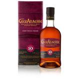 GlenAllachie 10 y.o. Ruby Port Pipe Finish GlenAllachie Wood Finishes Volumen: 0.7 Liter | Alkoholgehalt: 48% | Nicht kühlfiltriert | Ohne Farbstoff