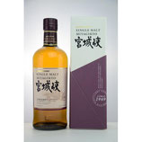Nikka Miyagiko Single Malt 0,7l 45%Vol