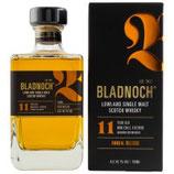 Bladnoch 11 y.o. Bourbon Cask