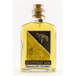 Elephant  Aged Gin 0,5l 52%