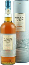 Oban Little Bay 0,7l 43% Vol