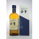 Nikka Yoichi Single Malt 0,7l 45%Vol