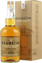 Deanston 12 Years old Vol 46,3% 0,7l* alte Ausstattung