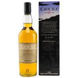 Caol Ila 17 y.o. unpeated - Diageo Special Release 2015