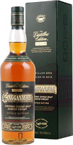 Cragganmore Distillers Edition 2004/2016 0,7l  Vol 40%